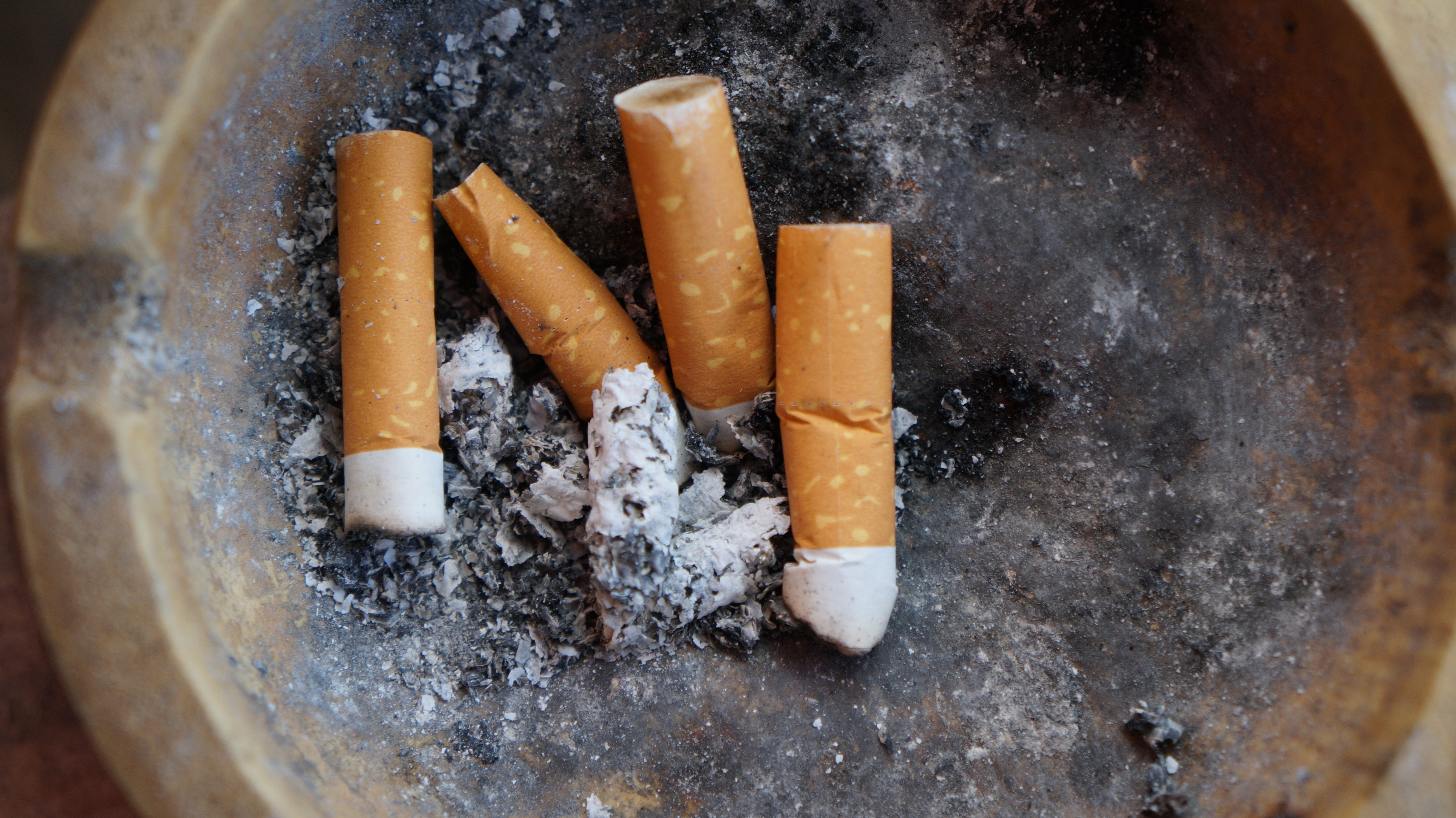 Arrêtez de fumer!